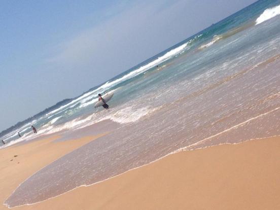 Surf Hikkaduwa