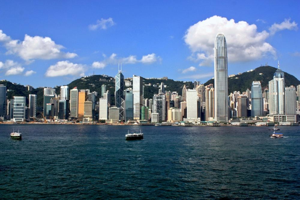 HK isl